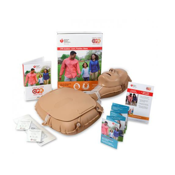 Maniqui Modelo CPR Anytime