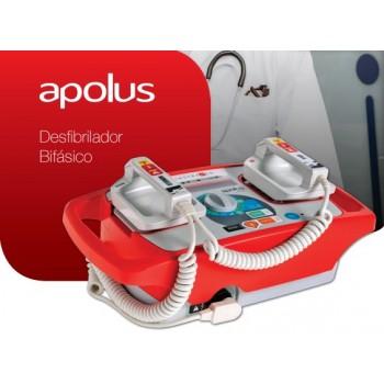 Desfibrilador  APOLUS