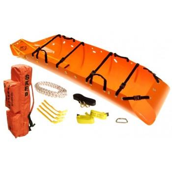 Sistema De Rescate Básico SKED