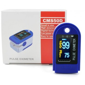 Oxímetro Contec CMS50D
