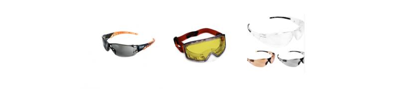 gafas panorámicas contra el Covid-19